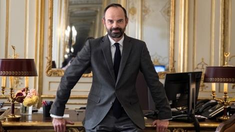 フランスの新首相にエドゥアール・フィリップ氏 - La France au Japon