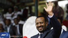 Attribution du prix Nobel de la paix à Abiy Ahmed