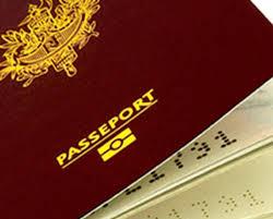 Faire Une Demande De Passeport La France Au Japon