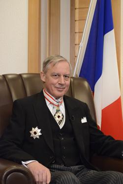 フランス銀行のクリスチャン・ノ...