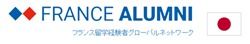 Vers le site France Alumni Japon - JPEG