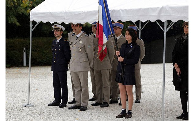 © Ambassade de France au Japon